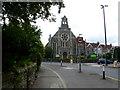 ST6170 : Brislington URC by Mike Faherty
