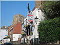 TQ8209 : The Stag, Hastings by Oast House Archive