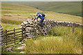 SD9972 : Bridleway to Kettlewell by Tom Richardson