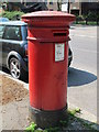 Dist:0.1km&lt;br/&gt;The location of this postbox is shown in [[2537479]] and [[2537482]].