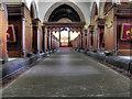 SP2872 : St Nicholas' Church, Kenilworth by David Dixon