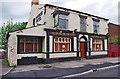 SJ9098 : Church Hotel (1), 16 Ashton Road, Droylsden by P L Chadwick
