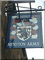 SE1643 : The Menston Arms, Menston by Ian S