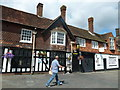 TQ2636 : August 2011 in Crawley's historic High Street (j) by Basher Eyre