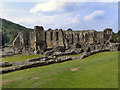 SE5784 : Rievaulx Abbey by David Dixon