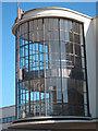 TQ7407 : De La Warr Pavilion by Oast House Archive
