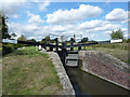SK5978 : Kilton Lock by Richard Croft