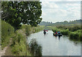 SK6178 : Chesterfield Canal by Richard Croft
