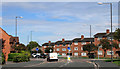 ST6376 : 2011 : Gill Avenue, Fishponds, Bristol by Maurice Pullin