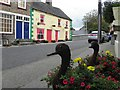 C2221 : Ramelton, County Donegal by Kenneth  Allen