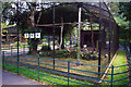 SP0683 : Aviary at Birmingham Nature Centre by Phil Champion