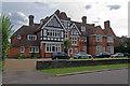 TQ4369 : Avonhurst, Camden Park Road by Ian Capper
