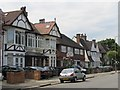 TQ2486 : Somerton Road, NW2 by Mike Quinn