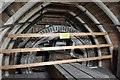 TM4077 : Holton Mill - Brake Wheel by Ashley Dace