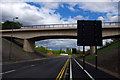 SP0483 : Ariel  Aqueduct - Aston Webb Boulevard (Selly Oak New Road, Phase 2) by Phil Champion