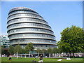 TQ3380 : London City Hall by Colin Smith