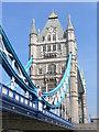 TQ3380 : Tower Bridge, South Tower : Week 35