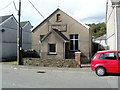 SN8806 : Methodist Church, Glynneath by John Grayson