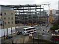 SE0925 : Broad Street Plaza development, Halifax by Phil Champion