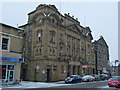 SE0924 : Theatre Royal, Halifax by Phil Champion