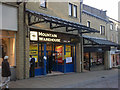 SE0925 : Mountain Warehouse closing down sale - Woolshops, Halifax by Phil Champion