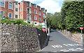 SO7746 : Zetland Road, Malvern by Bob Embleton