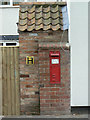 SK6936 : Tithby postbox ref NG13 88 by Alan Murray-Rust