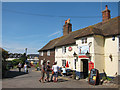 TR0161 : The Anchor, Faversham by Oast House Archive