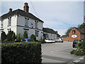 SP2482 : Strawberry Bank, hotel and restaurant, Main Road by Robin Stott