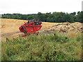 NT3359 : Arniston Home Farm by M J Richardson