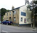 SJ9984 : The Swan - Now Closed Down by Anthony Parkes