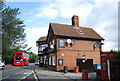 TQ5282 : The Bell, Rainham by Nigel Chadwick