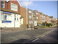 TV4799 : Flats on Claremont Road, Seaford by David Howard