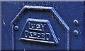 J5081 : Switchgear box, Bangor (2) by Albert Bridge
