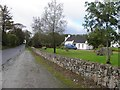 C3030 : Road at Killygarvan Lower by Kenneth  Allen