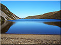 NG5739 : Loch na Meilich by John Allan
