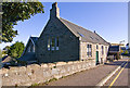 NJ9403 : Nigg church hall, (converted) by Alan Findlay