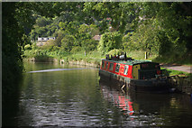 ST7861 : Kennet & Avon Canal, Limpley Stoke  by Stephen McKay