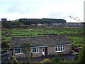 SD7892 : Bungalow cottage at Garsdale Head by Karl and Ali