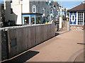 SX9372 : Gate No.10, off Marine Parade by Robin Stott