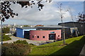 NJ9404 : Torry Youth Centre by Bill Harrison