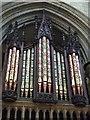 TA0339 : Organ in Beverley Minster, Pipe details by J.Hannan-Briggs