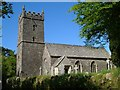 SX6359 : Church of St Petroc, Harford by Derek Harper