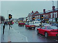 SP0479 : Watford Road, Cotteridge, 1993 by Rob Newman