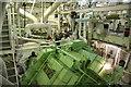 SU3912 : Engine room - SS Margaret Hill by Chris Allen