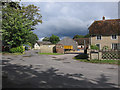 TL4349 : Top Farm, Newton by Hugh Venables