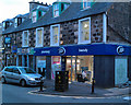 NG4843 : Boots, Portree by John Allan