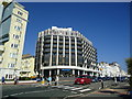 TV6198 : The Eastbourne Centre by Stacey Harris