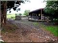 ST6264 : Farmyard on Blackrock Lane by Nigel Mykura
