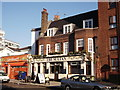 TQ3073 : The Sultan, Public House, Streatham Hill by David Anstiss